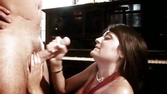 Huge Cumshot Surprise